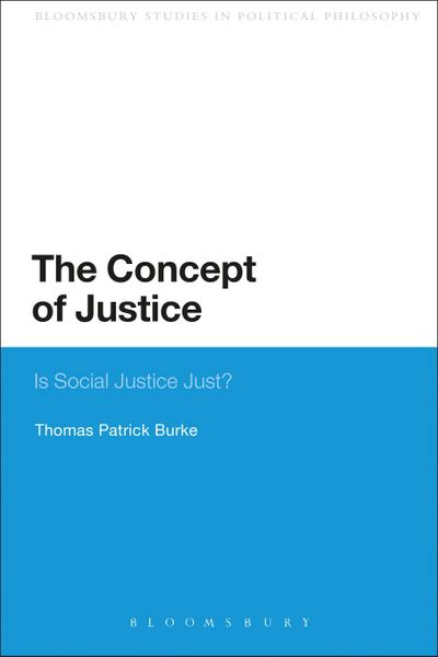 The Concept of Justice