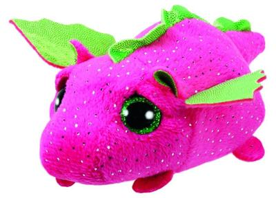 Darby, Drache pink 10cm