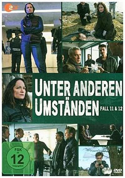 Unter anderen Umständen. Box.6, 6 DVD