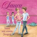 Laura 04: tanzt mit einem Jungen