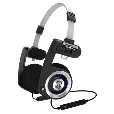 Kopfhörer Black / Silver Portapro Wireless-Bt Portable