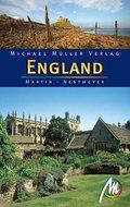 England: Reisehandbuch mit vielen praktischen ...