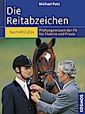 Die Reitabzeichen; Deutsch; 0 schw.-w. Fotos, ...