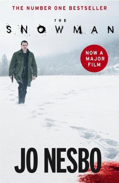 The Snowman (Film Tie-In)
