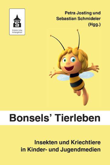 Petra Josting , Bonsels' Tierleben ,  9783834015181