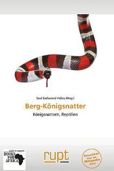 BERG-K NIGSNATTER
