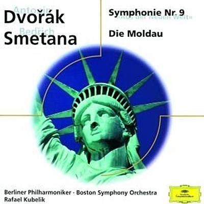Sinfonie 9/Moldau
