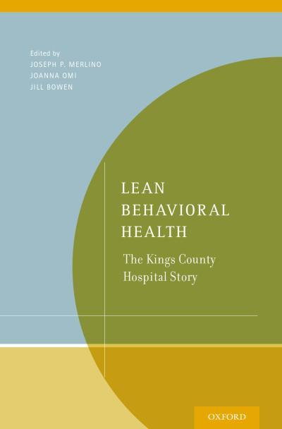 Lean Behavioral Health
