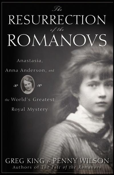 Resurrection of the Romanovs