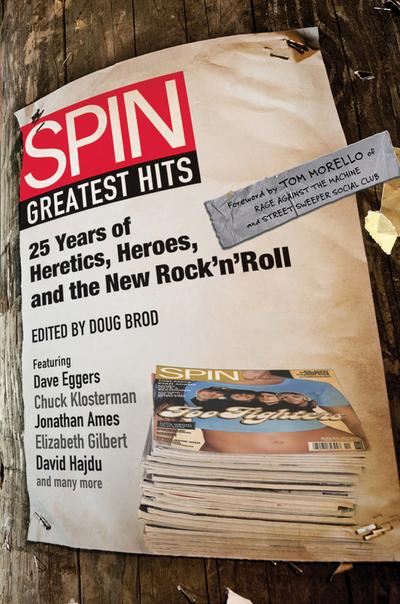 SPIN: Greatest Hits