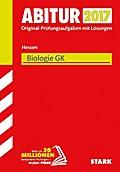 Abiturprüfung Hessen - Biologie GK