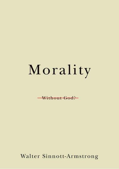 Morality Without God?