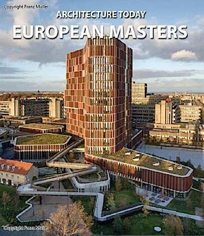 European Masters - Architecture Today