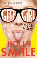 9780007489473 - Holly Smale: Model Misfit (Geek Girl, Book 2) - Buch