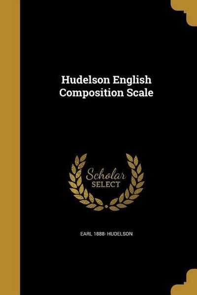 HUDELSON ENGLISH COMPOSITION S