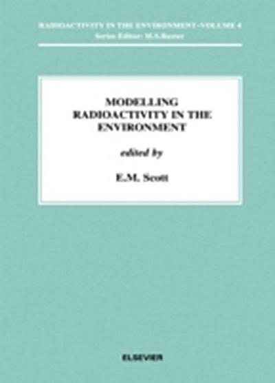 Modelling Radioactivity in the Environment