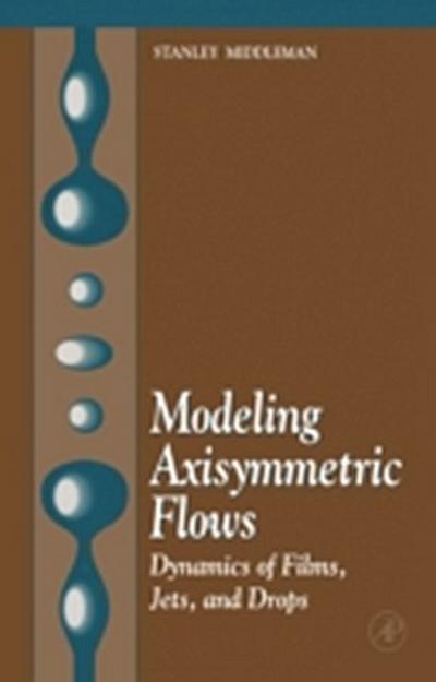 Modeling Axisymmetric Flows
