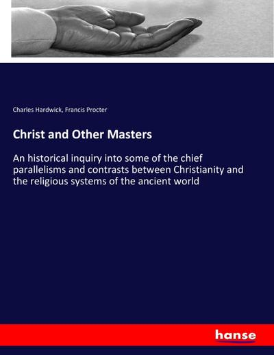 Christ and Other Masters