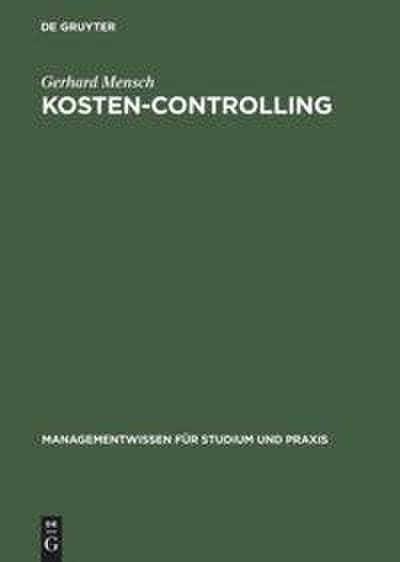 Kosten-Controlling