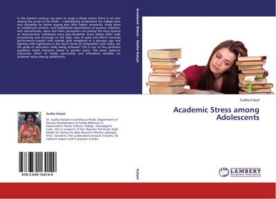 Academic Stress among Adolescents