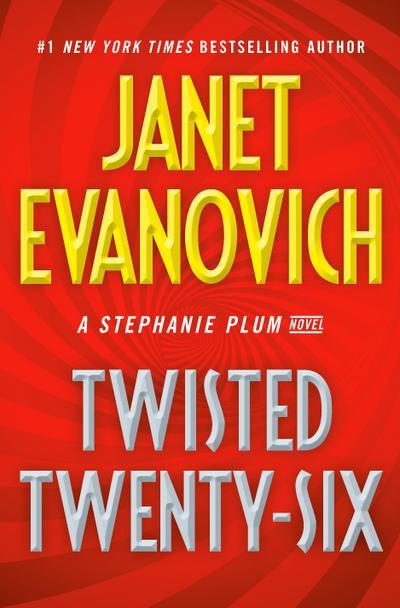 Twisted Twenty-Six