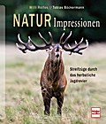 Natur-Impressionen: Streifzüge durch das herbstliche Jagdrevier