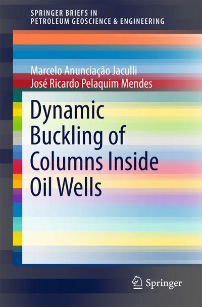 Dynamic Buckling of Columns Inside Oil Wells