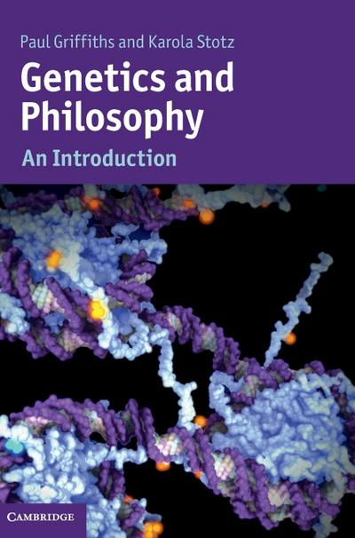 Cambridge Introductions to Philosophy and Biology