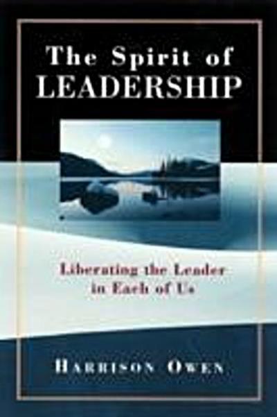 The Spirit of Leadership