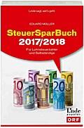 SteuerSparBuch 2017/2018 (Ausgabe Österreich)
