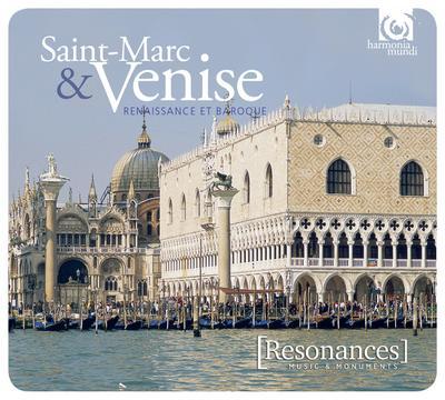 San Marc und Venedig