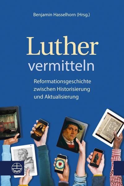 Luther vermitteln