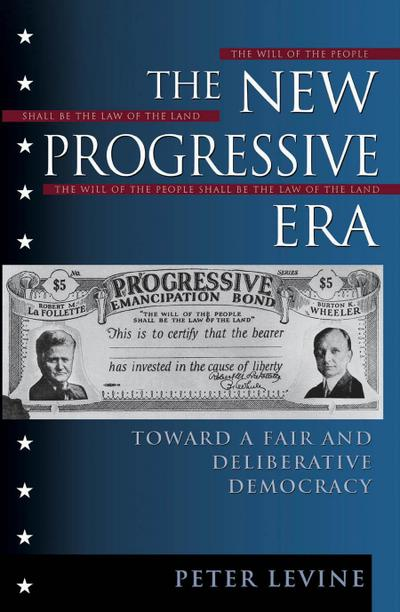 The New Progressive Era
