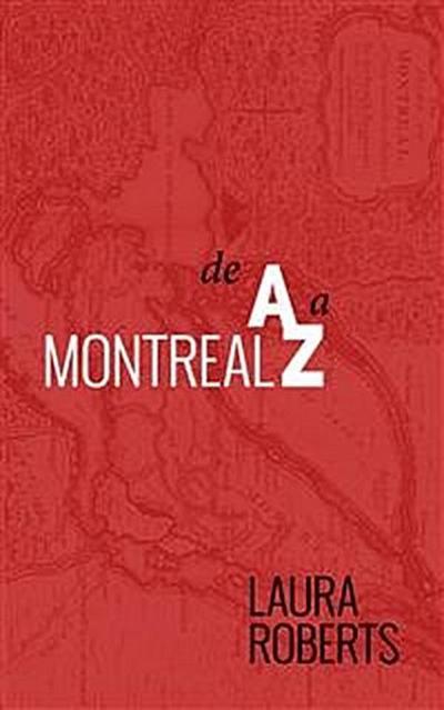 Montreal De A A Z