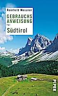 Gebrauchsanweisung für Südtirol