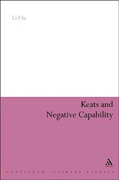 Keats and Negative Capability