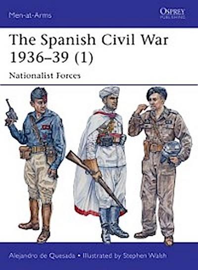 Spanish Civil War 1936 39 (1)