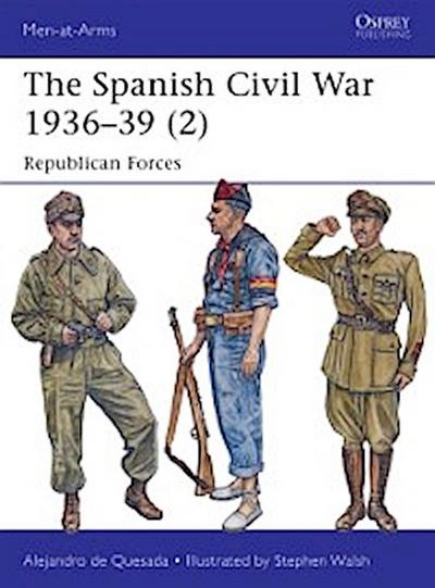 Spanish Civil War 1936 39 (2)