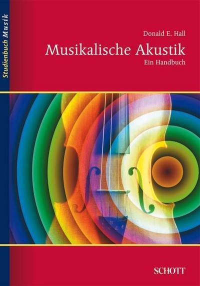 Musikalische Akustik