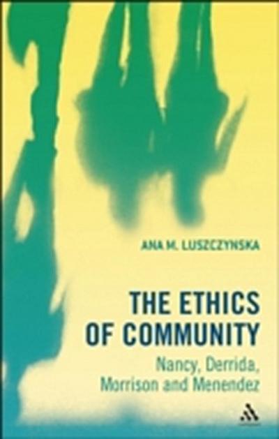 Ethics of Community