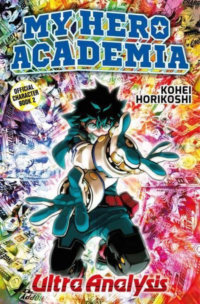My Hero Academia - Ultra Analysis