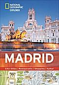 National Geographic Explorer Madrid; National ...