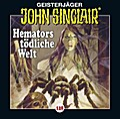 John Sinclair - Folge 128