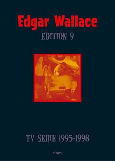 Edgar Wallace Edition Box 09