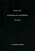 Viehtrieb in Balterswil (Ein Ritual)