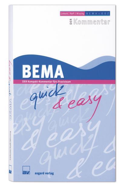 BEMA quick & easy