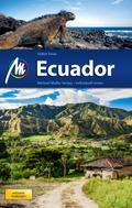 Ecuador Reiseführer Michael Müller Verlag: In ...
