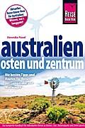 Reise Know-How Reiseführer Australien - Osten und Zentrum