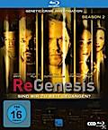 ReGenesis - Season 2