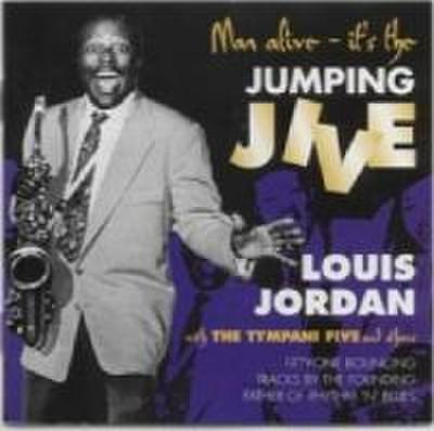Man Alive - Its Jumping Jive